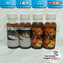 Madu Murni Makanan Hewan Peliharaan Kecil Sugar Glider SG Bajing Kelapa Landak Mini Tupai Terbang Mamalia