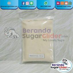 Marsupial Milk Replacer Susu Pengganti Makanan Hewan Peliharaan Kecil Sugar Glider SG Mamalia