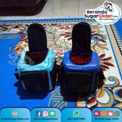 Travel Pouch Camera A Aksesoris Hewan Peliharaan Kecil Tas Sugar Glider SG Bajing Kelapa Landak Mini Tupai Terbang Mamalia 13122018 2